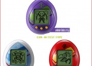 Tamagotchi is coming back with all-new Evangelion-themed sets! Pre-order now to get yours when they release