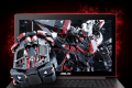 ASUS ROG G501 gaming laptop