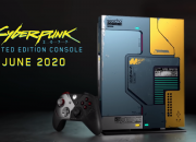 The limited-edition Cyberpunk 2077 Xbox One X is said to be released this coming June, and although fans of the game are excited, the Xbox Series X is also on its way. Which one would you pick?