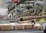 On April 14, the report states that nearly 75 out of 110 US warehouses operated by Amazon have reported at least one case of positive COVID-19 case.
