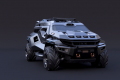 Halo Warthog in Real Life? A New Armored Truck Is Said to Come to Life In Preparation for the Apocalypse!