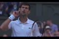 Tennis Player Novak Djokovic Sayes