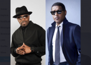 A recent battle between the newly recovered Teddy Riley and Kenny