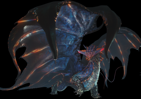 Arch-Tempered Namielle