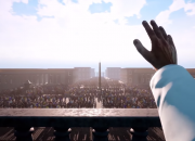 Ultimate Games has just released a trailer of their new 'Pope Simulator' video game! Check out the trailer to find out what to expect when playing as the most powerful man in the world!