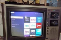 [Reddit Post] Netflix on an Old School Box-Type TV? Post Allegedly Claims It was Grandma's Doing: Comments Suggest Interesting Roku Methods