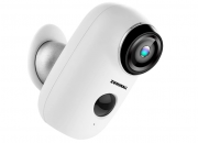 Although the chances of infiltration are fairly slim, it is still very important that you safeguard your family with all you've got! Here are a few wireless home security cameras that could help you.