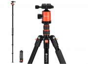 Picking out the perfect tripod is not that hard but also has to be thought of thoroughly since there are still a few factors that have to be considered.