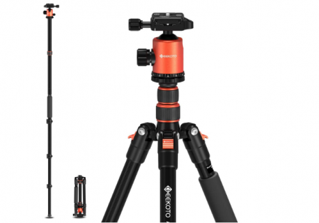 [Photography Essentials] Mobile Tripod Versus Heavy Duty Tripod: Picking Out the Perfect Fit for You