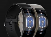 The new smartwatch frim Huami is now available on Indiegogo and you wouldn't guess how amazing it looks and fits!