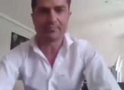 A shocking event took place live in Spain as a TV news anchor was caught due to a semi-naked female journalist in the background. His girlfriend responds to this scandal.