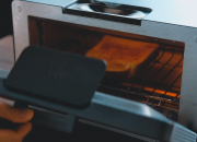 The use of regular toasters involves radiation, and this can potentially be very unhealthy when used regularly. A Japanese company named Balmuda now sells its steam-based toaster for just $329!