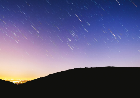 Watch Out for the Meteor Shower to Happen 11:00 pm EDT: Here's How to Spot the Eta Aquarids