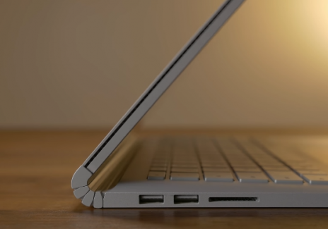 Microsoft's Surface Book 3 Additional Specs Revealed: Intel Core i7, 32GB of RAM, and Possible Intel Ice Lake-U Processor