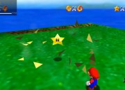 A secret pc port of Nintendo's Super Mario 64 series clubhouse game has just been released and its creator is making sure it stays open for gamers to download. He made it as a fully functional 4K version of the original game and is powered by DirectX 12.