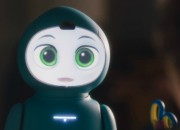 Watch the new Moxie iRobot that has the ability to understand and even relay emotions with matching speech, proper facial expressions, and fluid body motions. AI at its best!