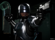 NeatherRealm Studios' new Mortal Kombat 11: Aftermath is bringing another awesome brutal character to the mix, RoboCop!
