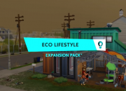 EA's very own Sims 4 gets a brand new expansion pack called the Eco Lifestyle that supposedly promotes an environment-friendly approach. Check out the game now!