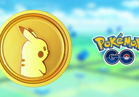 Pokemon Go Pokecoin Update
