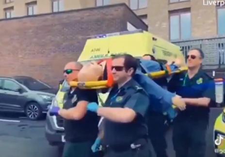 Ambulance Does Popular