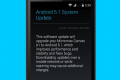 Micromax Canvas A1 Android 5.1 Lollipop update