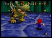 Get downloading now before Nintendo takes down all sources for the unofficial Super Mario 64 PC port series.