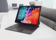 There is actually an alternative to laptops and that is an Apple iPad Pro and a Magic Keyboard!