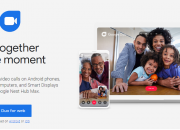 With new competition just around the block as Google Duo aims to increase the number of participants, it looks like Zoom has another competition on the way.