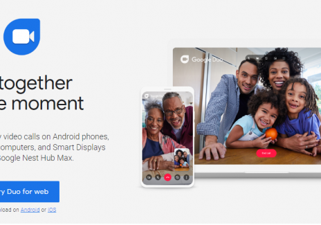Google Duo Upgrades their Video Conferencing Feature: Could Zoom be in Trouble?