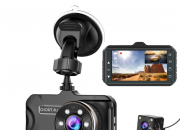 A dashcam could really come in handy if you are not yet an experienced driver. Check out these dashcams to give you a competitive advantage.