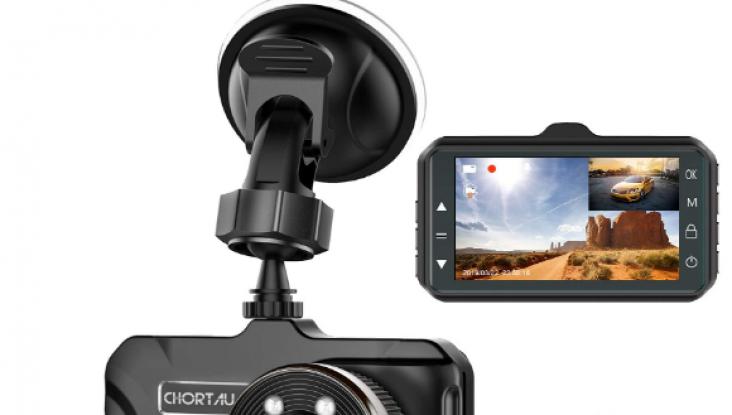 Beginner Driving Hacks: Dashcams for Better Visibility