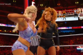 Becky Lynch, the WWE Raw Champion, Announces Pregnancy: Asuka is Now Given the Title and the Belt