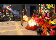 If you want to download and play The Lego Ninjago Movie Video Game for free, the process is as simple as one, two, three!