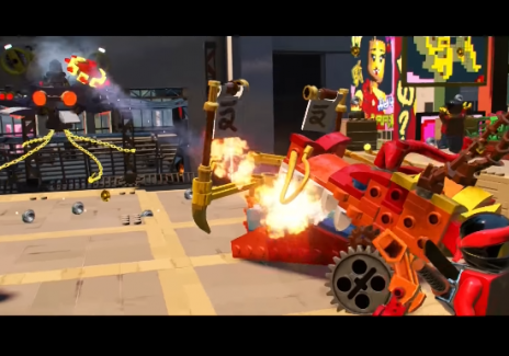 PS4, Xbox One, and PC Freebies: How to Download Lego Ninjago Movie Video Game