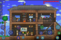 Terraria Guide: Get the Zenith Sword by Finding the 9 Crafting Materials (Recipe Unlock)