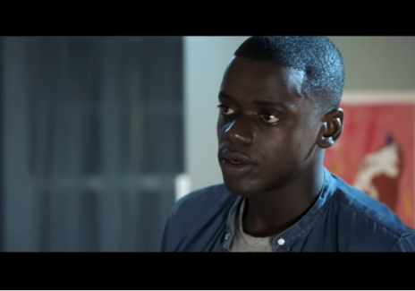 Could Black Panther and Get Out's Star Daniel Kaluuya be Playing the Next DC Black Batman?