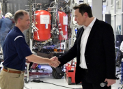 SpaceX's very own lead engineer quit the company to join their competitor Relativity Space.