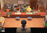 Remember Nook Stop in Animal crossing? Turns out it's not actually random!