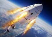 SpaceX, NASA prepares to send the first Astronaut-manned launch into space from the US in nearly 10 years. Will the weather cooperate with their launch this Wednesday?