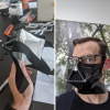 [Viral] Man Makes Awesome Darth Vader Face Mask: Here's How to Customize Your Face Mask as well!