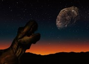 Using a supercomputer, scientists simulated the asteroid that hit the Earth and made all the dinosaurs go extinct and left behind the Chicxulub crater. Their results are shocking.