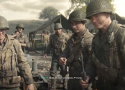 For June 2020, PlayStation 4 will be giving away the first-person shooter video game Call of Duty: WWII. Another freebie game will be made known by the end of this week and will be available in the first week of June.