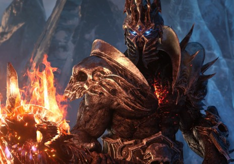 Blizzard Entertainment is releasing World of Warcraft: Shadowlands this year
