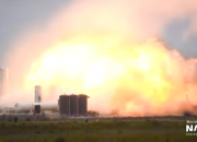 Before the upcoming historic crewed rocket launch by SpaceX's Dragon, the Starship prototype exploded in Texas!
