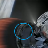 Humans? Dinosuars? Rats? Video Shows Rodent Aboard NASA's Rocket While in Space! Did This Happen on the SpaceX Crew Dragon?