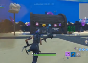 Sony leaks bits and pieces of the upcoming Fortnite Chapter 2 Season 3, could the next collab be with Spongebob Squarepants?