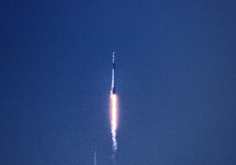 Demo-2 launch
