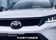 The Toyota Fortuner off-roader is said to hit the Australian market in August. Here's how the HiLux based SUV fairs.