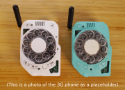 Are you interested in a mobile phone with a dialer's that's also capable of connecting to the 4G network? Well, your chance is coming by the end of the year!
