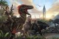 Ark: Survival Evolved official artwork